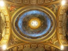 A small dome