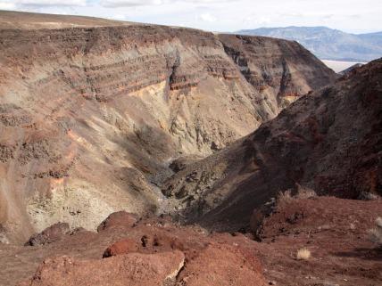 Rainbow Canyon