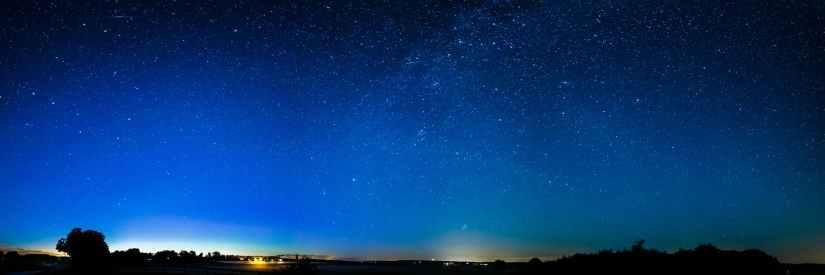 Carl Sagan's Pale BlueDot