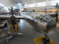 Boeing B-29 Superfortress, The Enola Gay
